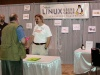 Highlight for Album: DLUG Booth at Computerfest Fall 2004